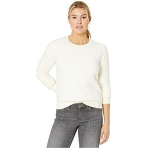 Lucky Brand Sherpa Pullover Sweatshirt (NWT)
